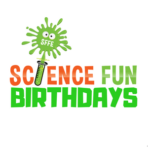Science Fun Birthdays