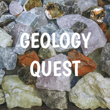 Load image into Gallery viewer, GEOLOGY QUEST