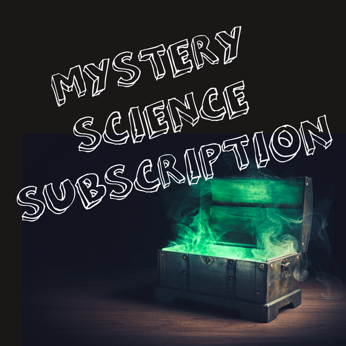 MYSTERY SCIENCE SUBSCRIPTION