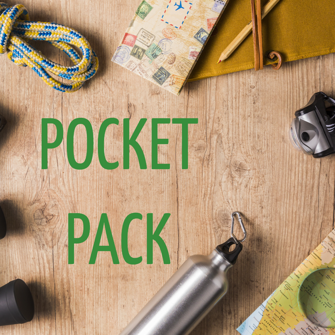 POCKET PACK