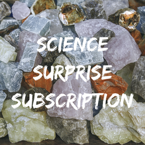 SCIENCE SURPRISE SUBSCRIPTION