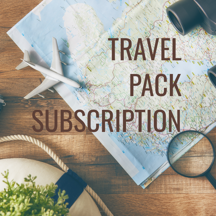 TRAVEL PACK SUBSCRIPTION