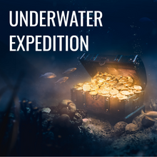 Load image into Gallery viewer, UNDERWATER EXPEDITION