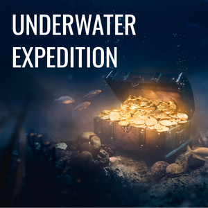 UNDERWATER EXPEDITION