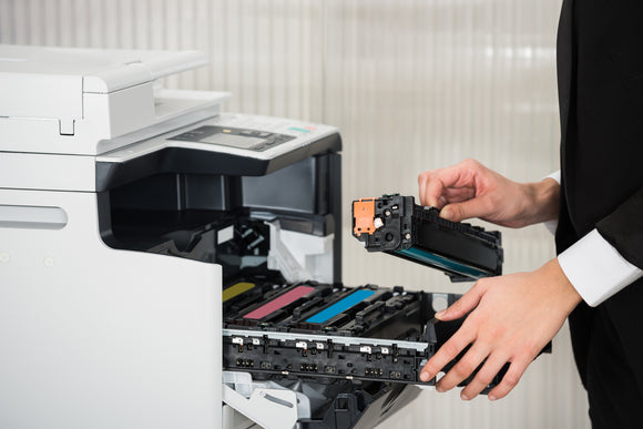 A Printer Guide: From Print Quality to Premium Toner Cartridge