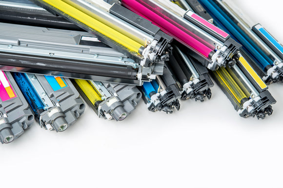 Print for the Planet: Five Reasons to Recycle Ink and Toner Cartridges