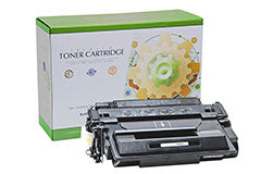 HP CE255X Compatible Premium Toner Cartridge