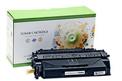 HP CE505X AllPage Premium Toner Cartridge