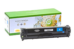 HP CE321A Premium Toner Cartridge