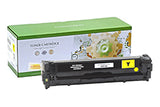 HP CE322A Premium Toner Cartridge