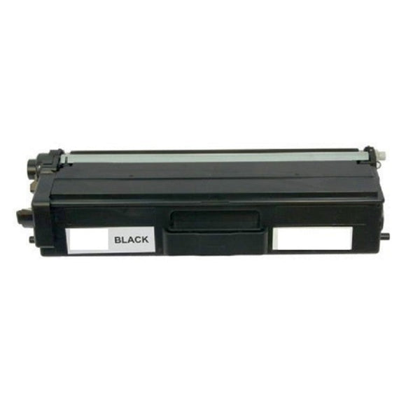 Compatible Brother TN433bk Toner Cartridge