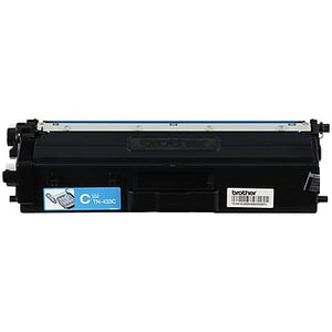 Compatible Brother TN433c Toner Cartridge