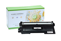 Brother TN660 Compatible Premium Toner Cartridge