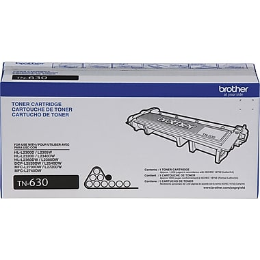 Brother TN630 Toner Original OEM