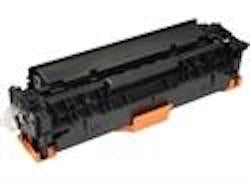 HP CE411A Toner Cartridge