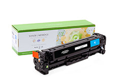 HP CC531A Compatible Premium Toner Cartridge 304A