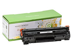 HP CB435A compatible premium toner cartridge