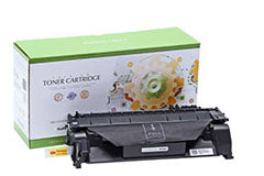 HP CE505A compatible premium toner cartridge