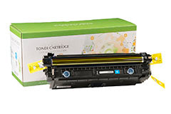 HP CF361A Premium Toner Cartridge 508A