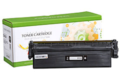 HP CF410X Premium Toner Cartridge 410X