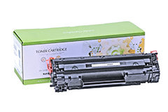HP CF283X Premium Toner Cartridge, 83X