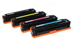 Canon 116 set Toner Cartridges 1980B001 1979B001 1978B001 1977B001