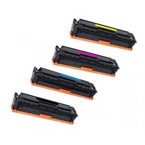 HP CE410X CE411A CE412A CE413A Toner Cartridge