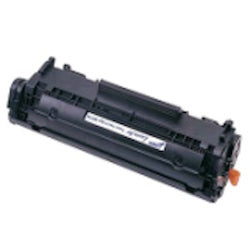 HP Q2612X Compatible Toner Cartridges Q2612A Black 12A
