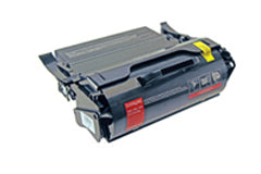 Lexmark T652 Toner Cartridge T650H21A