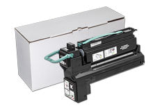 Lexmark X792X1KG remanufactured compatible premium toner cartridge x792