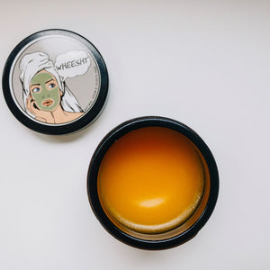 luxury cleansing balm