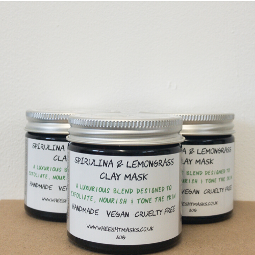 Spirulina Gift Box - Limited Edition