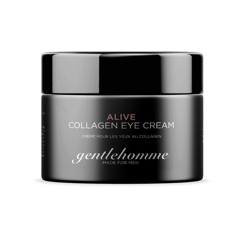 Gentlehomme - Eye Cream Front