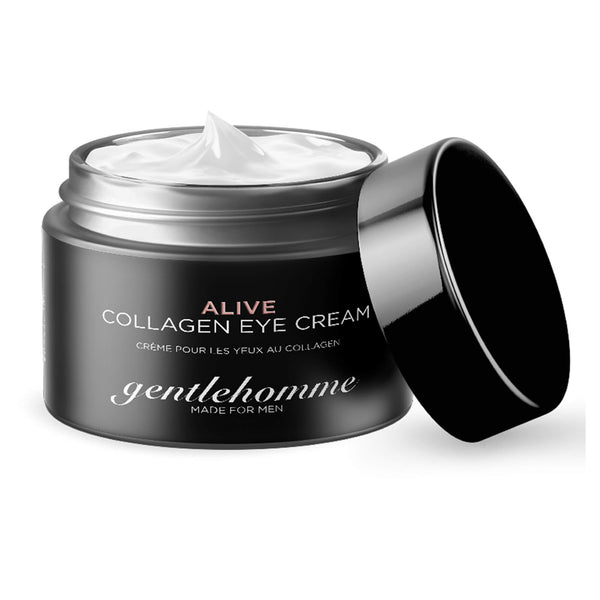 Gentlehomme - Eye Cream Open