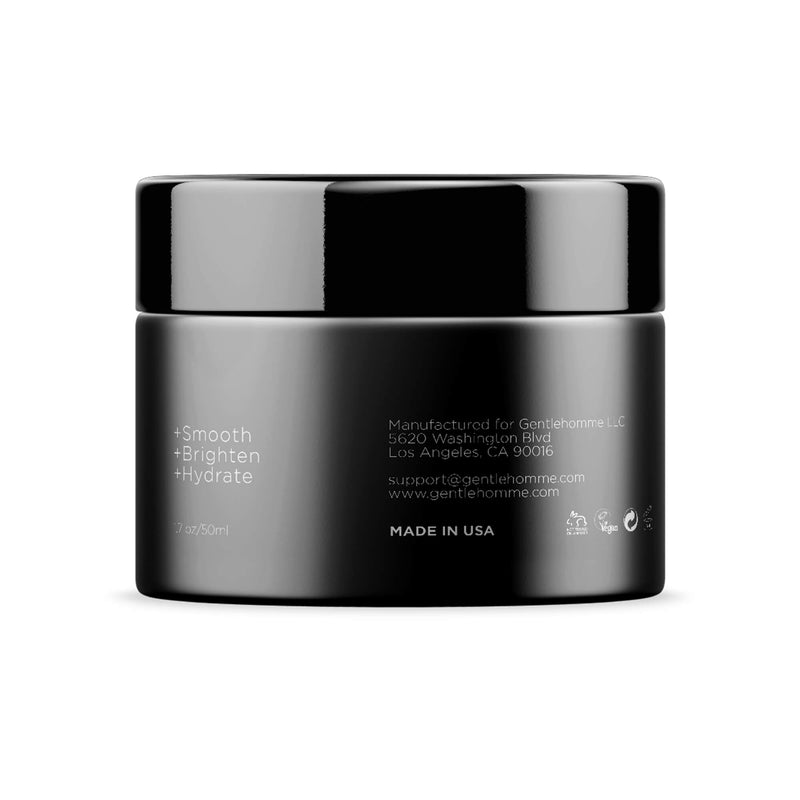 Gentlehomme - Eye Cream Side