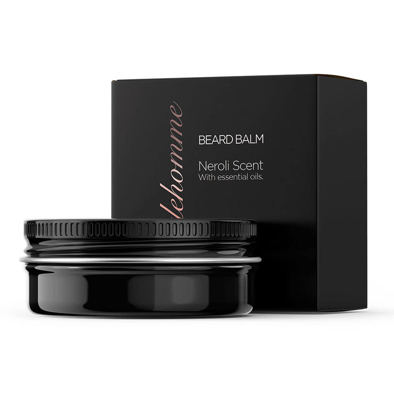 Gentlehomme - Beard Balm for Men Box
