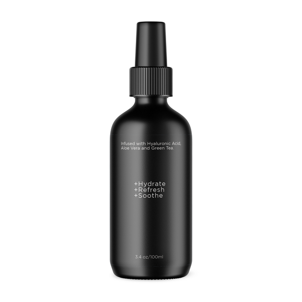 Gentlehomme - Face Mist Side