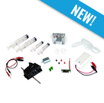 DIY Fuel Cell Science Kit Classroom Pack (RESK-02B)