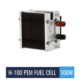 H-100 PEM FUEL CELL 100W (FCS-C100)
