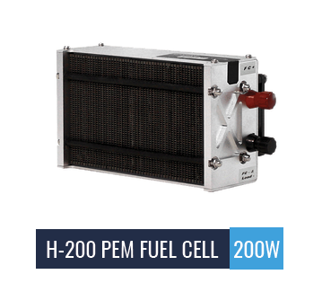 H-200 PEM FUEL CELL 200W (FCS-C200)