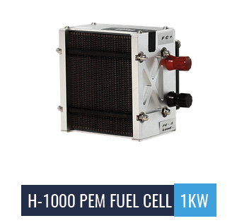H-1000 PEM FUEL CELL 1000W (FCS-C1000)