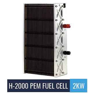 H-2000 PEM FUEL CELL 2000W (FCS-C2000)