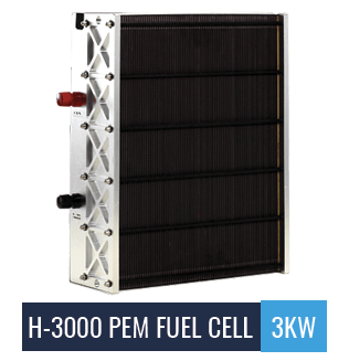 H-3000 PEM FUEL CELL 3000W (FCS-C3000)