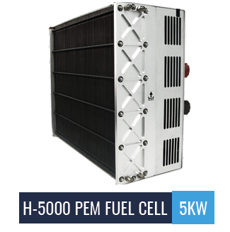 H-5000 PEM FUEL CELL 5000W (FCS-C5000)