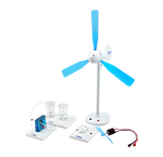 Wind to Hydrogen Science Kit (FCJJ-56)