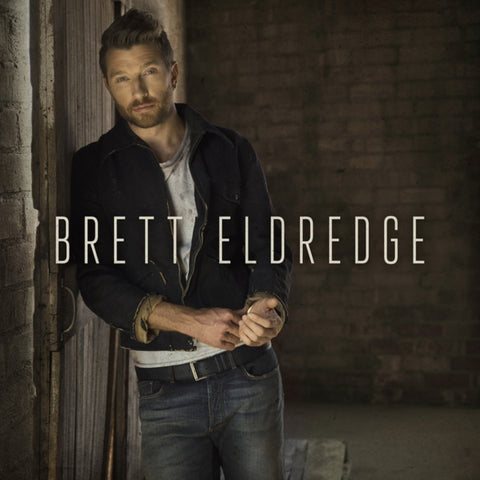 Brett Eldredge-Brett Eldredge (LP)