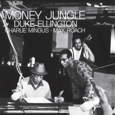 Duke Ellington-Money Jungle (2xLP)