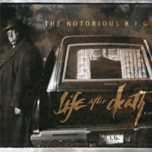 Notorious B.I.G.-Life After Death (CD)