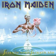 Iron Maiden-Seventh Son of a Seventh Son (LP)
