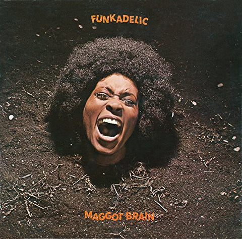 Funkadelic-Maggot Brain (LP) - Cameron Records